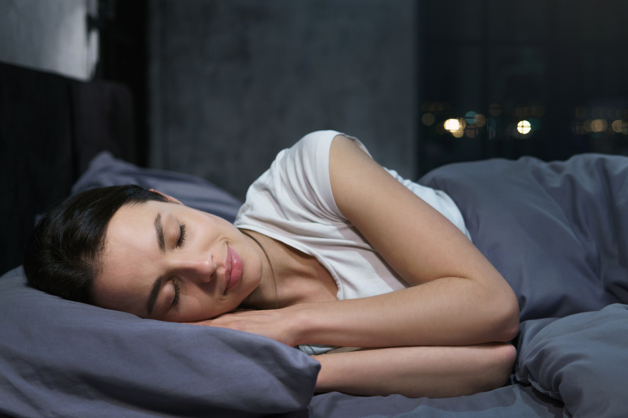 How setting good sleep goals improves performance at home and at work!