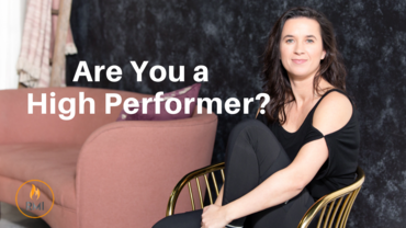 Are You a High Performer?