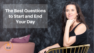The Best Questions to Start and End Your Day